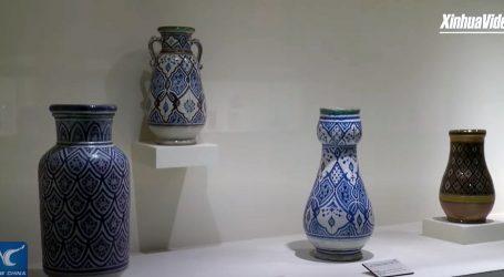 Safi: Novi postav u marokanskom Muzeju keramike