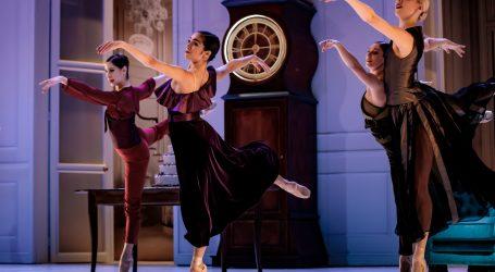 Advent u Zajcu počinje izvedbama baleta 'Orašar'
