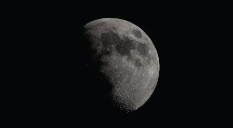 Kina planira na Mjesecu postaviti stalnu istraživačku bazu