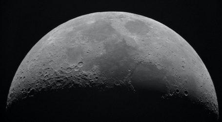 Misija Chang'e-5: Lander sletio na Mjesec i uzeo prve uzorke