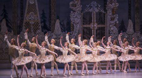 Royal Opera House u CineStar kinima: Snimka baleta 'Orašar' iz 2016.