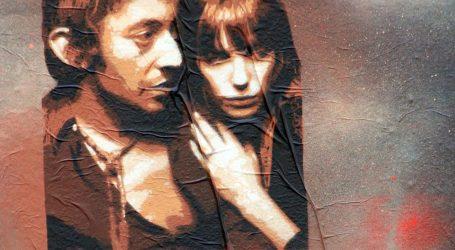 Jane Birkin: 'Moj život sa Sergeom svima je izgledao čudno'