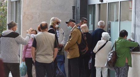 U iločkom Domu za starije i nemoćne 97 zaraženih koronavirusom