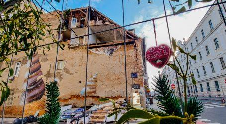 """""""Obnovimo Zagreb"""" poziva Vladu da sufinancira osiguranje od rizika od potresa"""