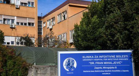 Zagrebački ugostitelji ponudili logističku pomoć Klinici za infektivne bolesti Fran Mihaljević