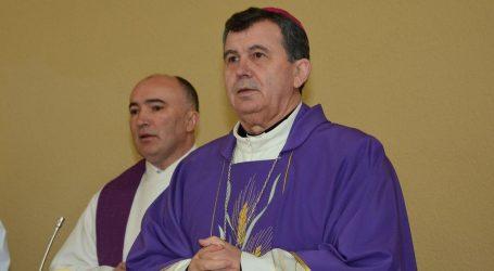 U bolnici završio i Puljićev nasljednik Tomo Vukšić