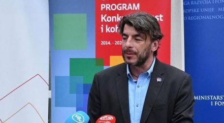 """Državni tajnik Jelić: """"Moguće ispravljanje odluke oko kafića i barova"""""""