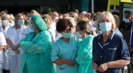 HUBOL: Tko je djelatnicima Covid bolnice Našice ukrao plaće i Božić?