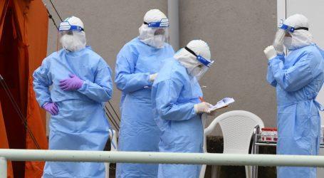 Stožer: Imamo 4534 novooboljelih i 48 umrlih, na bolničkom liječenju više od 2500 osoba