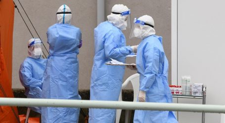 BiH: Tek nešto iznad 400 novozaraženih, ali 55 preminulih