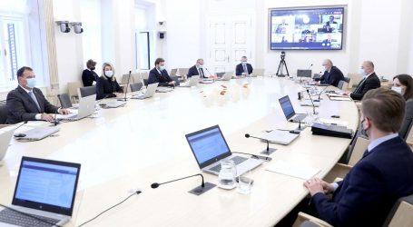 Vlada odbacila navode iz interpelacije o lošem radu vezano uz koronakrizu