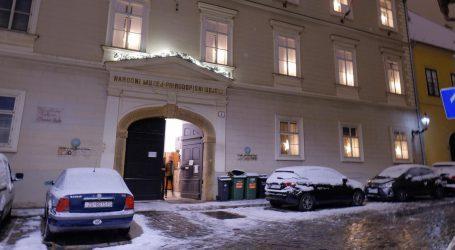 Potres oštetio dijelove Hrvatskoga prirodoslovnog muzeja