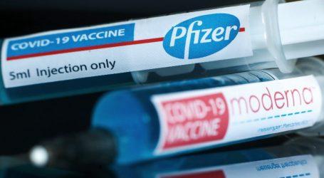 """Epidemiologinja: """"Cjepiva neće biti puno na raspolaganju, dolazit će sporo"""""""