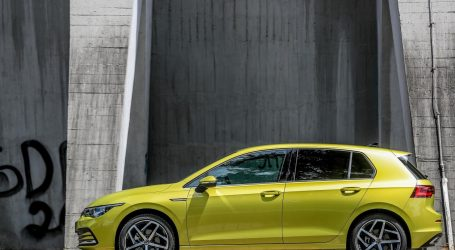 AutoScout24: Najtraženiji automobil u Europi je VW Golf