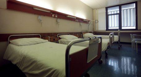 U riječkom KBC-u otvara se novi covid odjel sa 70 kreveta