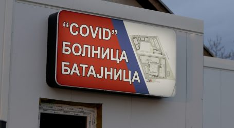 U Srbiji 49 umrlih, 4.932 novozaražena