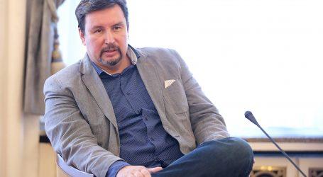 Glas poduzetnika: Nije istina da se ministar Ćorić sastao s poduzetnicima