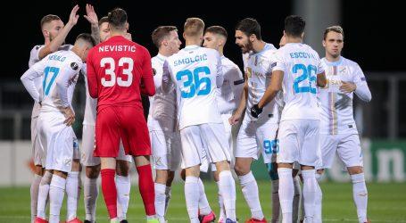 Tri nogometaša Rijeke i dalje pozitivna na koronavirus