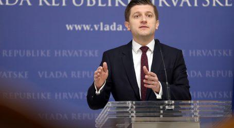 Marić zadovoljan kreditnim rejtingom: Dokaz stabilnosti vladinih politika