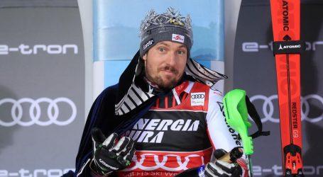 """Hirsher: """"Nema šanse da se vratim skijanju"""""""