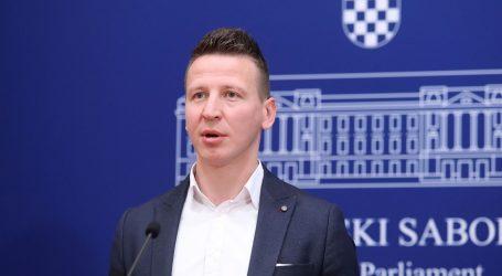 Dario Zurovec razočaran je odnosom vladajućih prema oporbi, svoj mandat stavlja u mirovanje