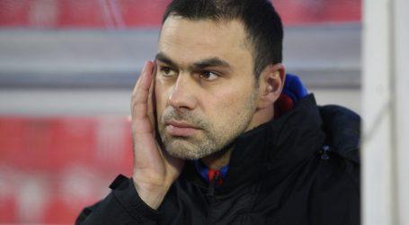 Goran Sablić preuzeo Hajduk II