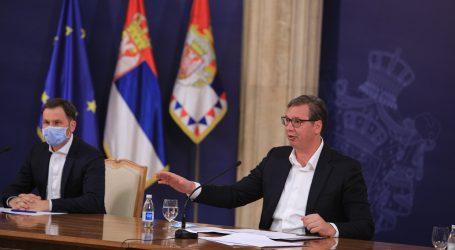 U Srbiji evidentirano 5809 novih slučajeva, 58 preminulih