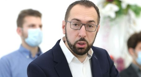 """Tomašević: """"Ne vjerujem da nije bilo izvlačenja novca na projektu žičare"""""""