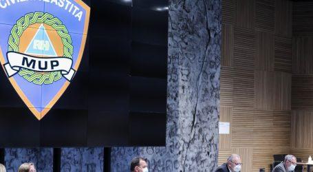 Nacionalni stožer: Puno bolja epidemiološka slika Hrvatske, 350 novih slučajeva, 65 preminulih