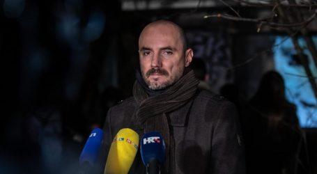 """Milošević u Petrinji: """"Zadatak je osigurati smještaj građanima i krenuti u brzu obnovu"""""""