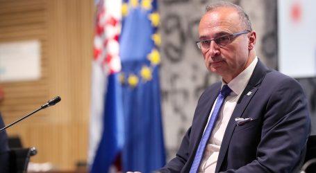 Hrvatska i Izrael potpisali sporazum o partnerstvu ministarstava vanjskih poslova