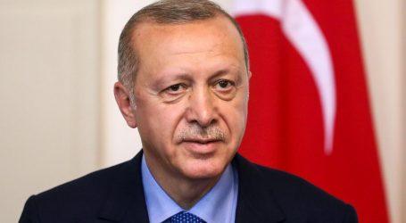 """Turska želi bolje odnose s Izraelom, ali…: """"Politika nad Palestincima je naša crvena linija"""""""