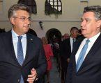 'Odabir vojnih aviona bit će isključivo politička odluka premijera Plenkovića'