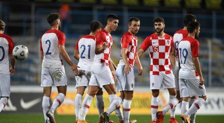 Mladi Vatreni saznali suparnike na Europskom prvenstvu