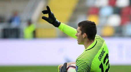 """Grbić nakon debija: """"Prije utakmice su mi svi rekli da uživam, ovo je momčad puna sjajnih osoba"""""""