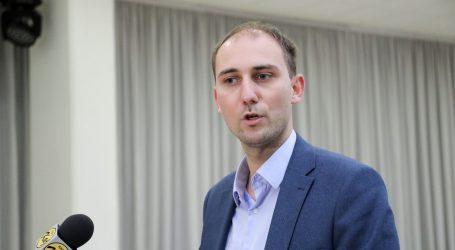 """Mišić: """"SDP neće podržati Hermana, jasno je da HDZ iBandić idu zajedno na izbore"""""""