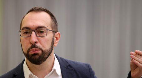 """Tomašević: """"Vrijeme je za nova lica ako želimo izvući nove birače"""""""
