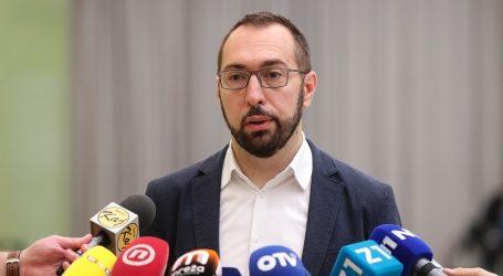 """Tomašević odgovorio Kapoviću: """"Odlučili smo da ne pristajemo na ultimatum"""""""