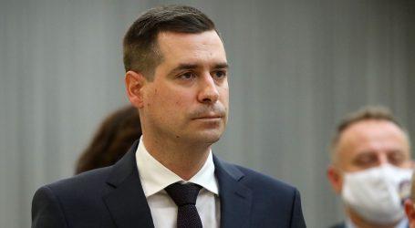 Mislav Herman novi je predsjednik zagrebačke Gradske skupštine