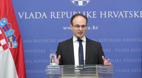 """Frka Petešić: """"Premijer nije razriješio članove Znanstvenog savjeta, ali suradnja je otežana. Osjećao sam se izigrano"""""""