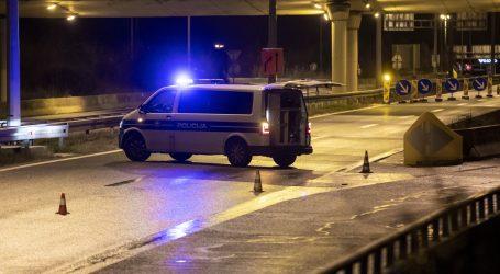 Pješak poginuo u prometnoj nesreći u Zagrebu