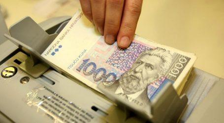 RBA analiza: Bruto inozemni dug do kraja godine preći će 85 posto BDP-a