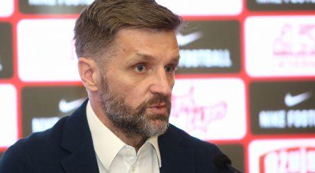 """Bišćan: """"Skupina nije mogla biti lagana, jer je koncentracija kvalitete na Europskom prvenstvu vrlo izražena"""""""