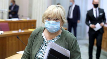 Glas: Beroš je doveo zdravstveni sustav u kaos