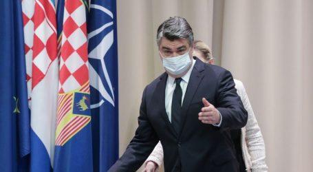 """Milanović o ekonomskoj strategiji: """"Dokument nije loš, ali nije dovoljno dobar"""""""