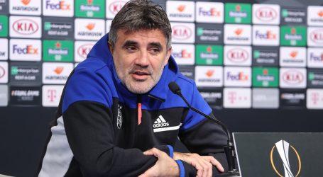 """Mamić: """"Sad sigurno neću u Ujedinjene Arapske Emirate, fokusiran sam na Dinamo"""""""
