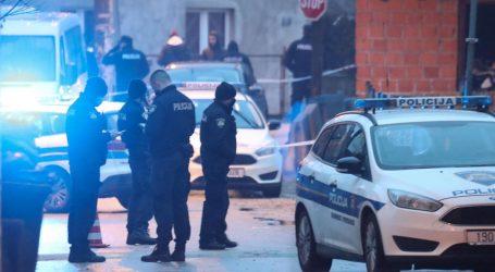 Privedene dvije osobe, SPH osudio napad na policajce u Kozari putevima