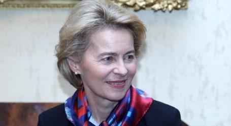 Godinu dana od dolaska na dužnost, duet na čelu EU tek se treba potvrditi