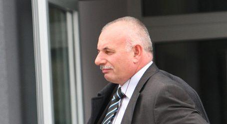 Prvooptuženi Krešo Petek iz afere JANAF ostaje u pritvoru