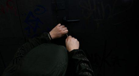 Na Badnjak zabilježena 32 kaznena djela, najviše je provala